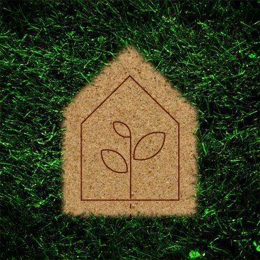 Materiali biologici per edilizia sostenibile
