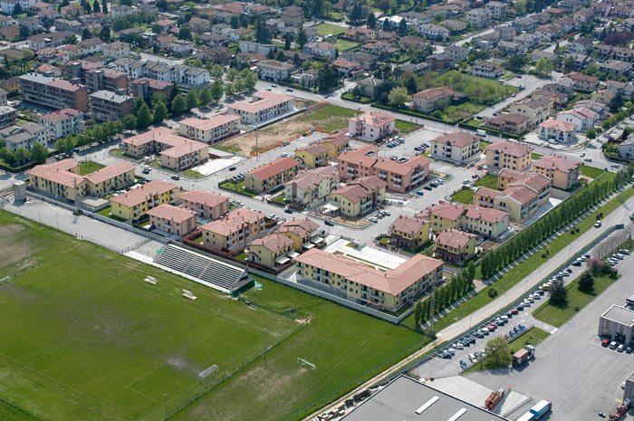 120 appartamenti vicenza isotex blocchi cassero in for Appartamenti vicenza