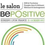 FIERA BEPOSITIVE<br>EuroExpo Lione - Francia<br>8-10 Marzo 2017