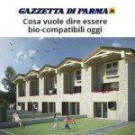 Gazzetta di Parma scrive:<br>Marella Group utilizza Isotex per<br>