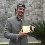Il cantiere bioclimatico Le Querce di Frascati (RM) vince il prestigioso Premio CasaClima Gold 2016