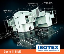 Cos'è il BIM (Building Information Modeling)