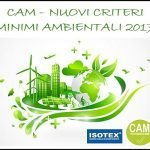 Criteri Ambientali Minimi: il sistema ISOTEX® è a norma